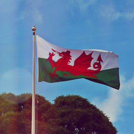 Visiting Wales? Find Out About The Welsh Language